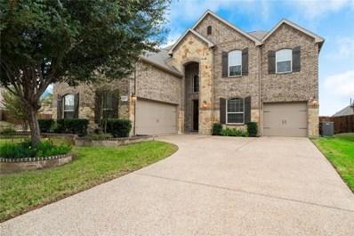 9583 Robinwoods Drive, Frisco, TX 75035 - #: 13972308
