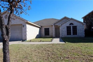 8020 Kathleen Court, Fort Worth, TX 76137 - #: 13972374