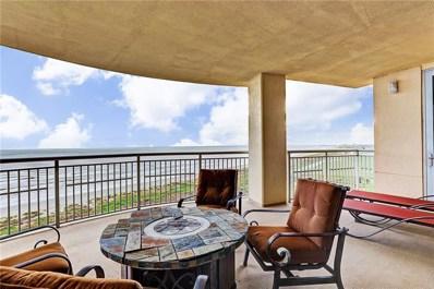 801 E Beach Drive UNIT TW1006, Galveston, TX 77550 - #: 13972383