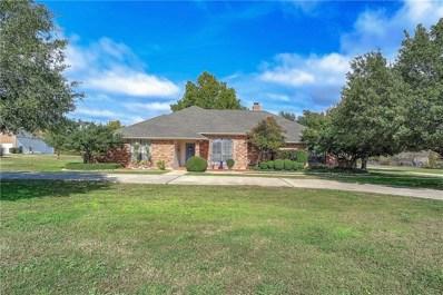 101 Highland Terrace Circle, Denison, TX 75020 - #: 13972453