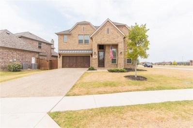 9100 Brownwood Avenue, Lantana, TX 76226 - #: 13972719