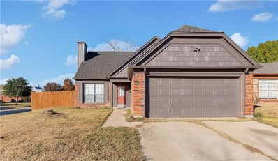 3701 River Birch Road, Fort Worth, TX 76137 - #: 13972808