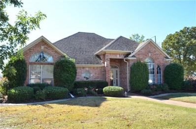 109 Winfield Drive, Sulphur Springs, TX 75482 - #: 13973228