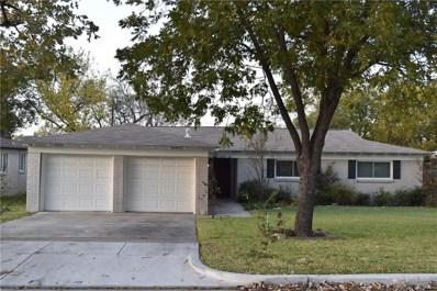 7609 Deaver Drive, North Richland Hills, TX 76180 - #: 13973382