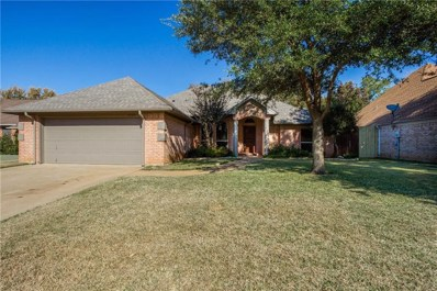 8725 Woodstair Drive, North Richland Hills, TX 76182 - #: 13973434