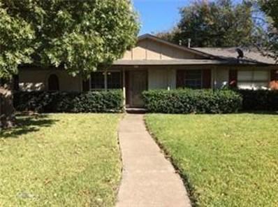 110 N Briarcrest Drive, Richardson, TX 75081 - #: 13973435
