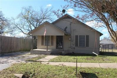 416 S Manson Street S, Wolfe City, TX 75496 - #: 13973757