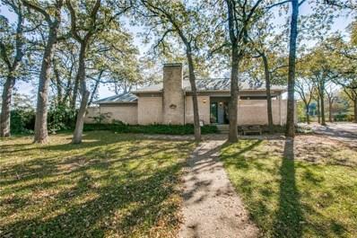 401 Lake Vista East, Highland Village, TX 75077 - #: 13973978