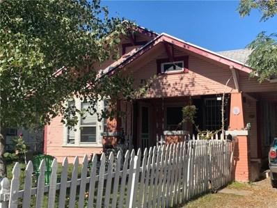 1255 E Maddox Avenue E, Fort Worth, TX 76104 - #: 13974040