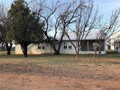 400 E Perry Street, Benjamin, TX 79505 - #: 13974422