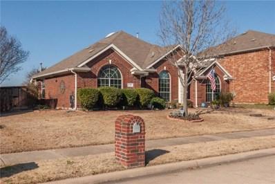113 Crystal Lake Drive, DeSoto, TX 75115 - #: 13974504