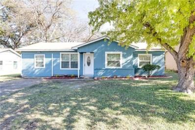 1613 Lackland Street, Arlington, TX 76010 - #: 13975399