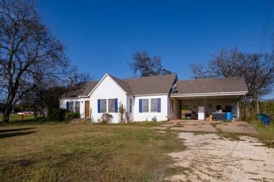 404 N Pearson Street, Godley, TX 76044 - #: 13975429