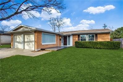 802 Wateka Way, Richardson, TX 75080 - #: 13975592