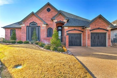 7002 Marble Bluff Court, Granbury, TX 76048 - #: 13975863