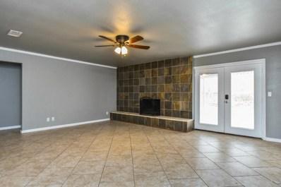 3801 Mountain Vista Drive, Granbury, TX 76048 - #: 13976128