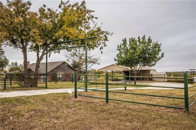 675 Heritage Parkway, Axtell, TX 76624 - #: 13976280