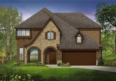 4602 Morning Glory Lane, Mansfield, TX 76063 - #: 13976605