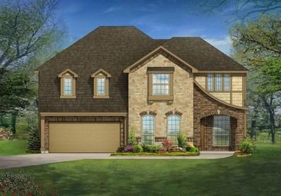 4608 Morning Glory Lane, Mansfield, TX 76063 - #: 13976622