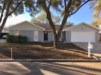 5305 Hunters Circle, Abilene, TX 79606 - #: 13976628