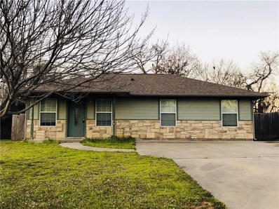 617 E Richards Street, Sherman, TX 75090 - #: 13976932