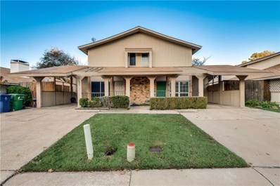 4902 Windward Pass, Garland, TX 75043 - #: 13977067
