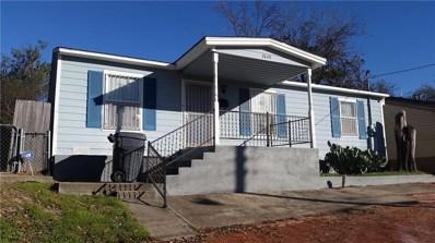 3820 Malden, Dallas, TX 75216 - #: 13977259