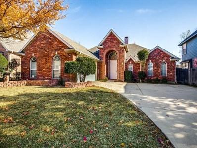 1912 Merritt Way, Arlington, TX 76018 - #: 13977389