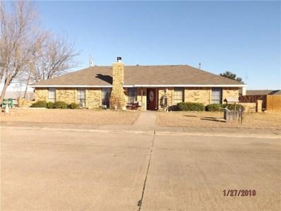 300 Bear Creek Drive, Ferris, TX 75125 - #: 13977761
