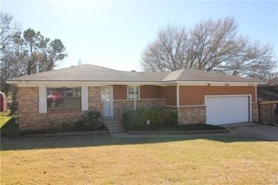 2014 Collier Drive, Denison, TX 75020 - #: 13977946