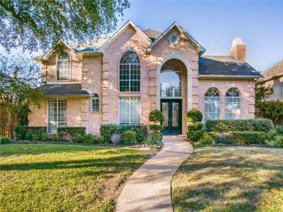 5937 Lodestone Drive, Plano, TX 75093 - #: 13978032