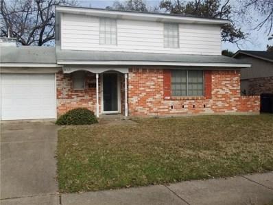 4321 Princeton Drive, Garland, TX 75042 - #: 13978227
