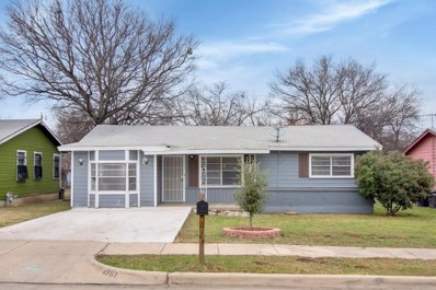 4701 Norris Street, Fort Worth, TX 76105 - #: 13978242