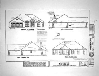 1542 Pioneer Valley, Howe, TX 75459 - #: 13978313