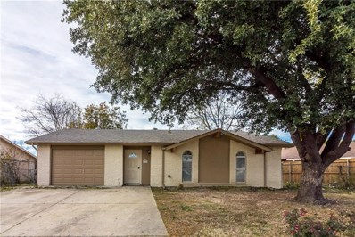 2119 Croft Road, Carrollton, TX 75007 - #: 13978363