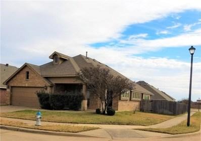 616 Minkel Drive, Crowley, TX 76036 - #: 13978441