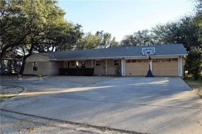 1019 W 12th Street, Brady, TX 76825 - #: 13978611