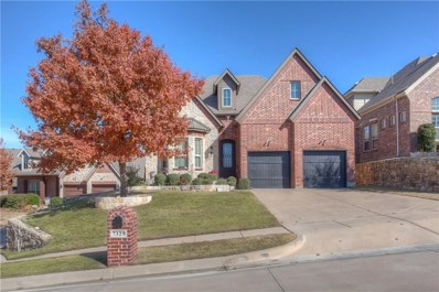 7329 Brightwater Road, Fort Worth, TX 76132 - #: 13978842