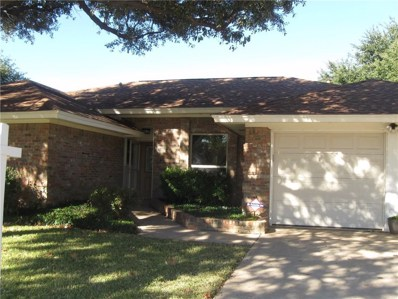 1121 Woodvale Drive, Bedford, TX 76021 - #: 13978952