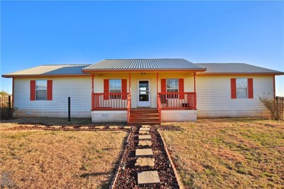 799 County Road 309, Tye, TX 79563 - #: 13979230
