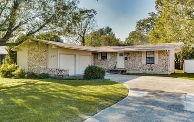 1207 Wisteria Way, Richardson, TX 75080 - #: 13979493