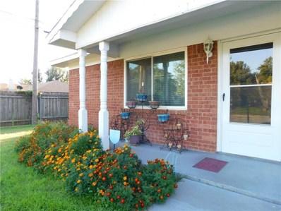 1116 Ridgeway Drive, Wichita Falls, TX 76306 - #: 13979530