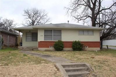 1355 Ann Arbor Avenue, Dallas, TX 75216 - #: 13979851