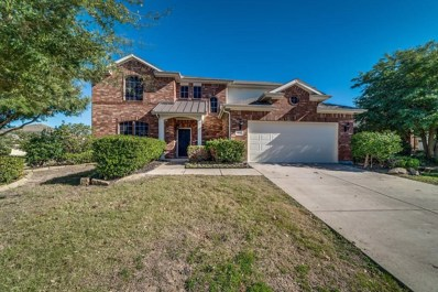 116 Valley Ranch Court, Waxahachie, TX 75165 - #: 13979895