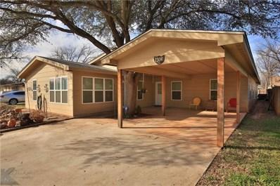 1306 Buccaneer Drive, Abilene, TX 79605 - #: 13980137