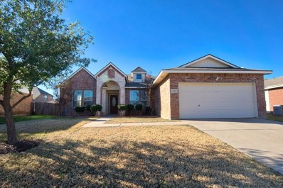 3416 Roxie Drive, Little Elm, TX 75068 - #: 13980202