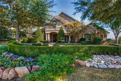 1513 Hunters Lane, Westlake, TX 76262 - #: 13980220