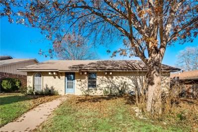 3209 Russwood Lane, Garland, TX 75044 - #: 13980288