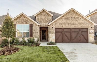 102 Crimson Law Drive, Lewisville, TX 75067 - #: 13980907