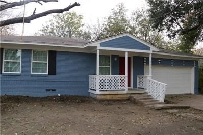 704 E Tucker Boulevard, Arlington, TX 76010 - #: 13981093